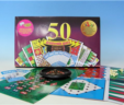 50 društvenih igara