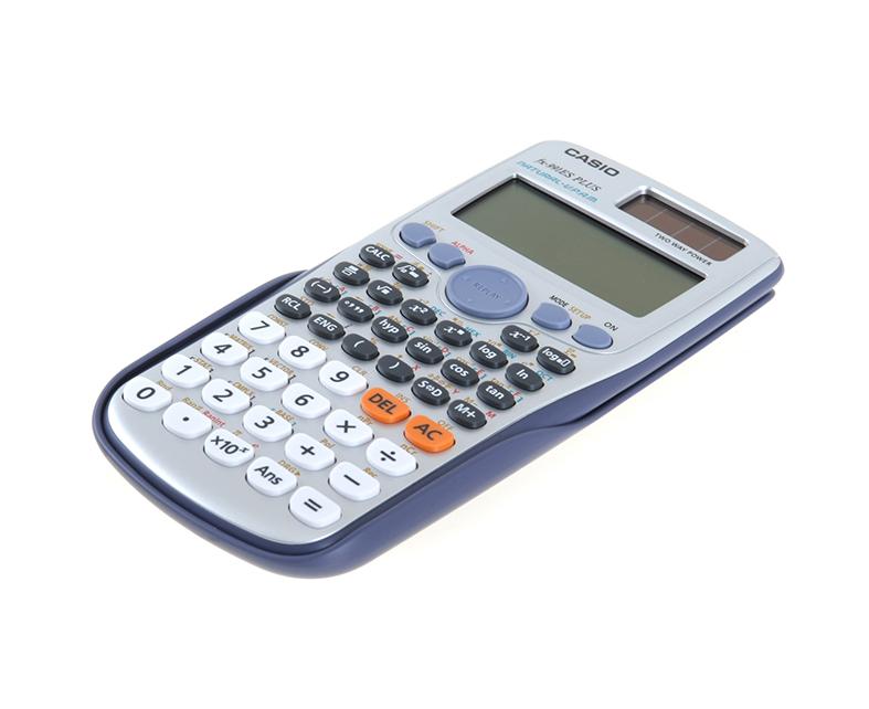 Casio fx-991es plus - 2