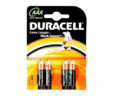 Baterija Duracell LR03 AAA 1,5V – 1 komad