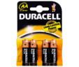 Baterija Duracell LR6 AA 1,5V  – 1 komad