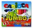 Flomasteri Carioca Jumbo 12kom