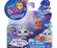 "Hasbro Littlest Pet Shop ""Sky Fairies"""
