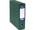 Registrator Optima A4 Standard široki zeleni