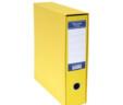 Registrator Optima A4 Standard široki žuti