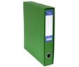 Registrator Optima A4 Standard uski zeleni