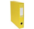 Registrator Optima A4 Standard uski žuti