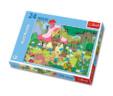 "Puzzle Trefl ""Štrumfovi"" 24 kom Maxi (14119)"