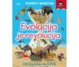 Evolucija je revolucija