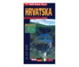 Auto karta Hrvatske (Slovenija i BiH)