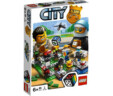 Lego City Alarm u cityu