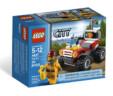 Lego City Vatrogasni ATV