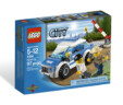 Lego City Patrolni automobil