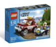 Lego City Policijska potjera