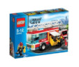 Lego City Vatrogasni kamion