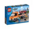 Lego City Kamion s ravnom platformom