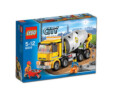 Lego City Mješalica cementa