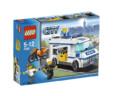 Lego City Prijevoz zatvorenika