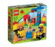 Lego Duplo Moje prvo gradilište