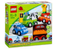 Lego Duplo Kreativni auti