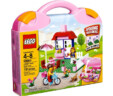 Lego Duplo Set ružičasti kovčeg