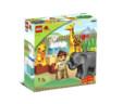 Lego Duplo Baby Zoo 4962