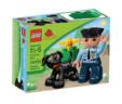 Lego Duplo Policajac 5678