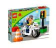 Lego Duplo Policijski motor 5679
