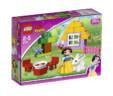 Lego Duplo Snjeguljičina kućica