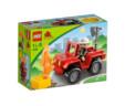 Lego Duplo Vatrogasni zapovjednik