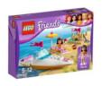 Lego Friends Olivijin motorni čamac