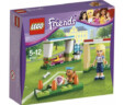Lego Friends Stephanien nogometni trening