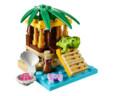 Lego Friends Kornjačina mala oaza