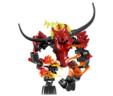 Lego Herofactory Pyro
