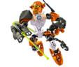 Lego Herofactory Nex