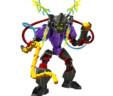 Lego Herofactory Voltix