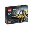 Lego Technic Minijaturni bager