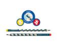 Olovka za ljevake Stabilo Easygraph 321/HB