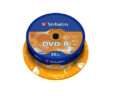 DVD-R Verbatim Spindle 25 kom