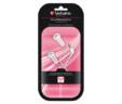 Slušalice Verbatim 41828 Pink