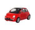 Automobil Welly 2007 Fiat 500 1:43