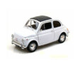 Automobil Welly Fiat 500 1:43