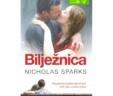 Bilježnica        Autor: Nicholas Sparks