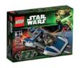 Lego Mandalorian Speeder