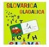 Slovarica slagalica slova
