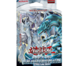 Yu-Gi-Oh Saga of Blue-Eyes White Dragon Structure Deck