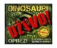 Dinosauri uživo