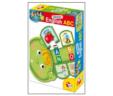 Baby ABC, puzzle Bravo