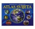 Atlas Svijeta – povucite i otkrijte