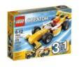 Lego Creator Supertrkač