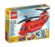 Lego Creator Crveni Rotori